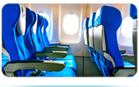 Camie Adhesives for airplanes