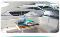 Camie Adhesives for boats